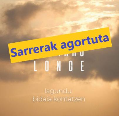 Buy tickets for Caminho longe at Gezala Auditorium in Lezo