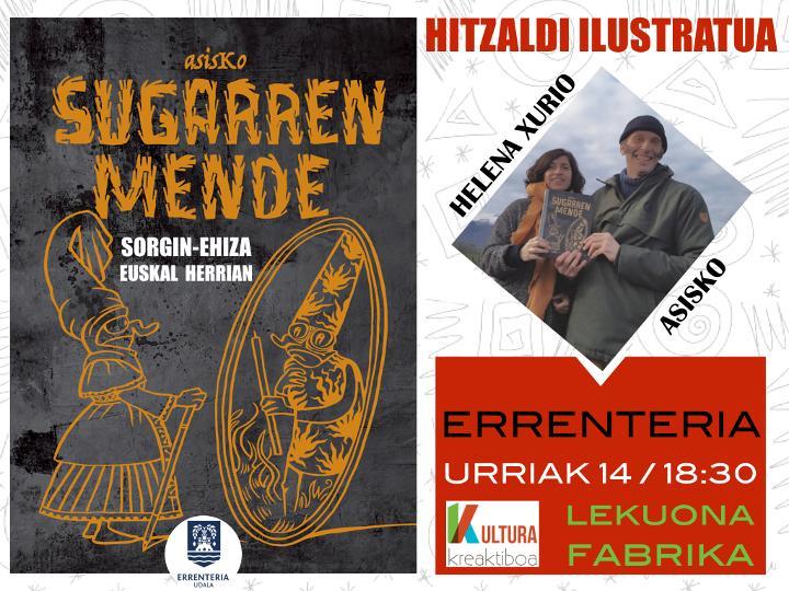 Buy tickets for MUSIKASTE 2021 at Lekuona Fabrika in Errenteria